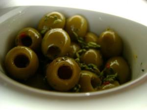 Extra szűz olivaolaj