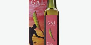 GAL halolaj
