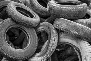 A használt téli gumi sokkal olcsóbb nálunk