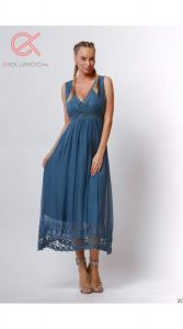 elegáns női ruha