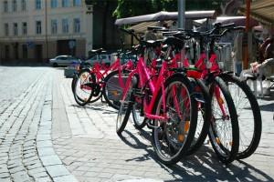 Elektromos kerékpár akkumulátor