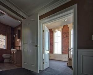 Stílusos fóliás beltéri ajtó