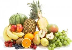 Friss gyümölcsfogyasztás