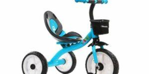 Chipolino tricikli