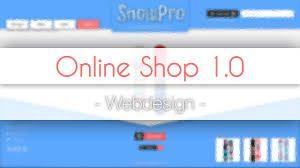 A webáruház készítés szakértelmet igényel